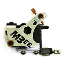 Micky Bee Professional Tattoo Machine Coil Chrome Killer Bee Color Shader
