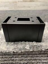 New Extron Electronics EWB 101 One Gang Black  60-1161-02