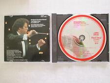 Mozart: The Magic Flute Zauberflöte - Levine, Talvela, Tappy - CD West Germany