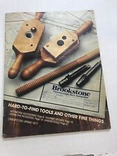 Hard To Find Tools And Other Fun Things Catalog Spring 1977