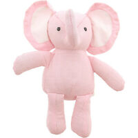 Janie And Jack Elephant Plush Stuffed Animals & Teddy Bear 200383229