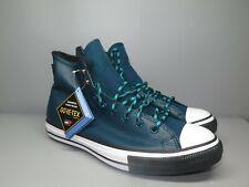 Converse Winter GORE-TEX Chuck Taylor All Star GTX Midnight Green 165934C