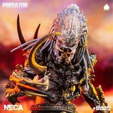 NECA Predator 100th Edition Ultimate Alpha Predator [IN STOCK] •NEW & OFFICIAL•