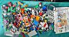 Large box of Hasbro Kre-o Building blocks  Transformers set