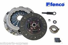 FENCO CLUTCH KIT FOR 1989-92 FORD/MAZDA  PROBE  626 2.2L 133Cu. In. l4 GAS