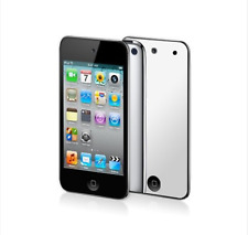 FILM DE PROTECTION IPOD TOUCH 2G 3G MIROIR TRANSPARENT CLEAR ANTI RAYURES