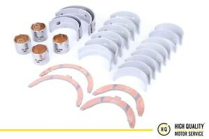 Bearing Set STD For Lister Petter, Onan, 750-11250, LPW4, LPWS4, LPWT4, LPA4.