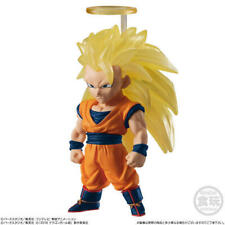 "Dragon ball Z GT Adverge 10 "" SS3 Son Goku "" Shokugan Figure BANDAI Japan import"