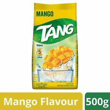 Original Tang Mango Instant Energy Drink Mix 500 gm (Pack Of 2) - Free Shipping