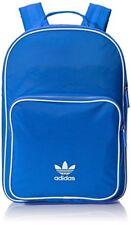 Adidas Originals backpack Classic mochila azul