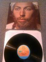 RICHARD & LINDA THOMPSON - POUR DOWN LIKE SILVER LP + INNER! UK 1ST PRESS ISLAND