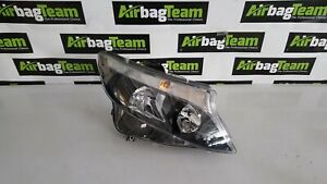 Mercedes Vito 2014 - On Left Hand Drive Driver Side Headlight A4479067800