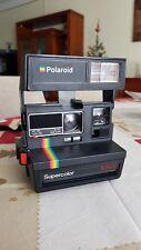 Polaroid 635 CL Medium Format Film Camera