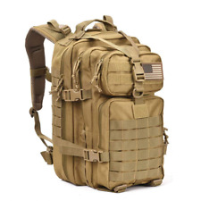 Military Tactical Assault Pack Backpack Army Molle Bug Out Bag Backpacks Small