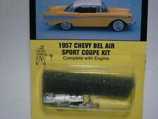 """Alloy Forms """"N"""" '57 Chevrolet Bel Air Sport Coupe (KIT 116) """"NEW""""->FAST SHIP!"""