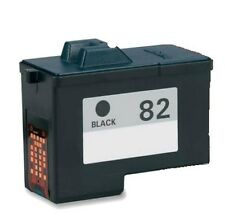 For Lexmark #82 18L0032 Black Ink Cartridge For Z55 Z65 Printer Series