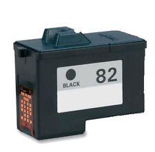 For Lexmark #82 18L0032 Black Ink Cartridge For Z55 Z65 Printer Series