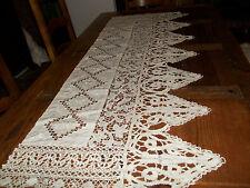 ancien fond de rideau