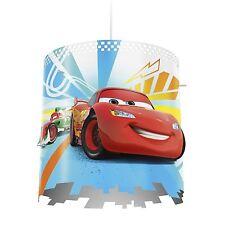 Philips Disney Cars Children's Ceiling Pendant Lightshade 717513226