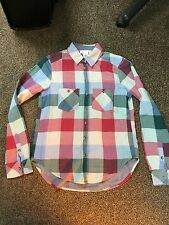 Check Shirt For Girls From H&M Size 32
