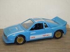 Lancia Rally - Solido 1327 France 1:43 *36270