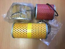 MASSEY FERGUSON OIL + FUEL Filters for  35FE 4 Cylinder 23C Engine