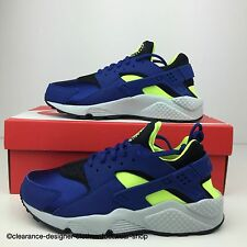 NIKE HUARACHE RUN TRAINERS WOMENS LADIES SNEAKERS SHOES UK 5 RRP £100