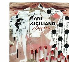 (EI258) Dani Siciliano, Slappers - DJ CD