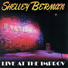 Shelley Berman: Live at the Improv by Berman, Shelley