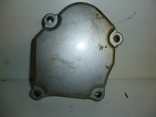 GILERA SC125 Engine cover