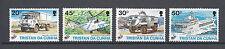 TRISTAN DA CUNHA 1996 SG 594/7 MNH Cat £9.75