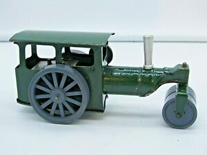 Tri-ang 33M; Minic Steam Roller
