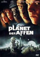 Planet der Affen von Tim Burton mit Mark Wahlberg, Helena Bonham Carter, Tim Rot