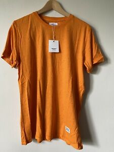 Norse Projects T Shirt Brand New With Tags Mens Size Medium