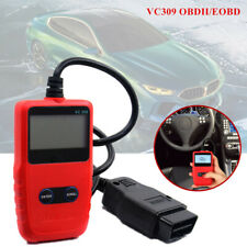 OBDII OBD2 Code Reader Vehicle Diagnosis Scanner Tool Car Diagnostic-tool VC309
