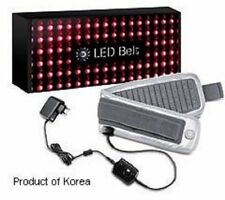 SALE Cosway SE LED Belt with Red & Near Infrared Red Light Therapy FREE SHIPPING