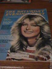 1940-1979 Magazine Back Issues Saturday Evening Post