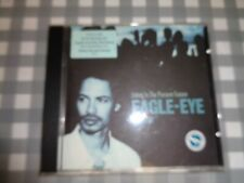 Eagle Eye Cherry : Living in the Present Future CD ,free p+p