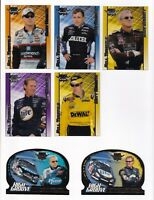 ^2003 High Gear VARIOUS INSERTS PICK LOT-YOU Pick any 2 of the 13 cards for $1!