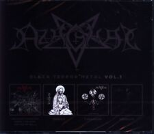 Azaghal - Black Terror Metal Vol.1 4CD Box