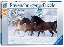 Ravensburger 101-500 Teile Puzzles & Geduldspiele