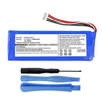 6000mAh P5542100-P Battery Replacement for JBL Pulse 3 Bluetooth Speaker