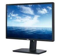 """Dell U2413 24"""" Widescreen LED Backlight LCD IPS Monitor, 1920 x 1200 6ms"""