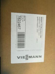 Viessmann 7822467 Adapter Zündbaustein