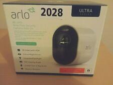 Arlo Ultra HD 4k Add On  Wire Free Security Camera
