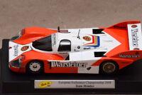Slot.it European Endurance Championship 2008 - Porsche 956 KH- Team Member Car