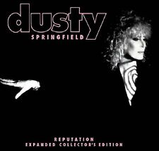 Dusty Springfield - Reputation (NEW 3 x CD)