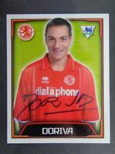 Merlin Premier League 2004 - Doriva Middlesbrough - 428