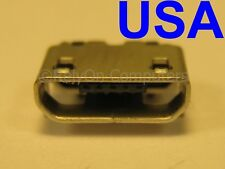 """1x Micro USB Charging Port Sync For 10.1"""" Fusion5 104 GPS Android OEM Tablet USA"""
