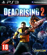 Dead Rising 2 PS3 playstation 3 jeux jeu zombie game games lot spelletjes 267